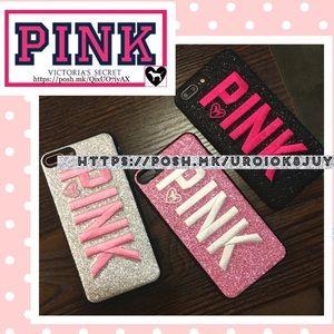 PINK Victoria's Secret iPhone 6S Plus📱Phone Case